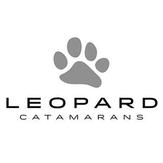 Leopard Catamarans Logo