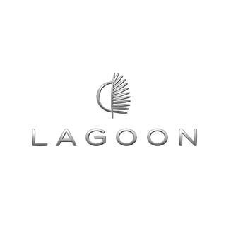 Lagoon Catamarans Logo