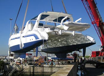 New Dean 440 Being Launched